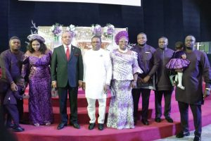 Governor Emmanuel vows to tackle cultism in Secondary Schools